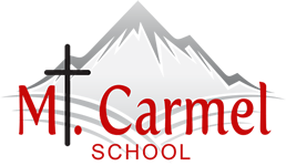 Mt. Carmel School logo